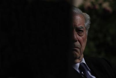 Mario Vargas LLosa ( Arequipa 28 de Marzo de 1936 ) escritor peruano.